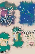 My Angel book 6 by Sky931