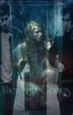 When Night Comes (One Direction) by cinthiapalola