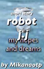 robot j.j by 666dsmacalculatrice