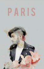 Paris >> Malik by vivivivivivi