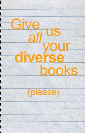 All the Books by DiverseFiction