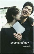 uncovered gay; malum by calumsacowea