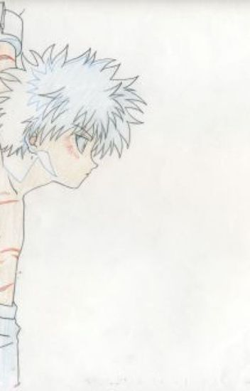Captured (killua x reader lemon/smut)