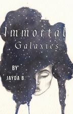Immortal Galaxies by magnawolf