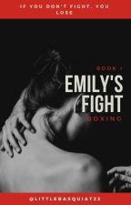 Boxing I by littlebasquiat22