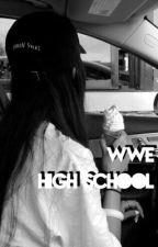 wwe high school by hot_deanambrose