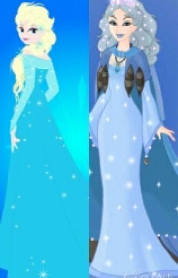 Elsa The Princess Of Ice And Snow Giselle Jacobo Damiam Wattpad