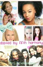 Adopted by fifth harmony by bowbro