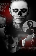 Can't deny our horror love Tate x reader by sarahwoods43