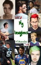 My Imagines by ATLBravesGirl