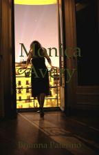 Monica Avery by bri_wee