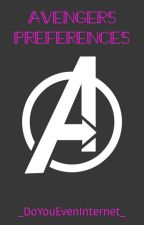 Avengers Preferences by _DoYouEvenInternet_