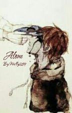 Alone (book two of Dark eyes) by Firefly289