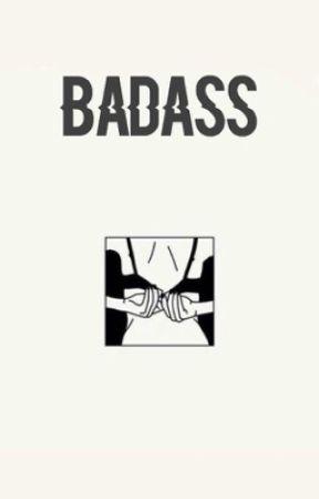 badass ✧ s.m by exoticbieber