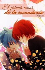 El primer amor de la secundaria  by Nazyro