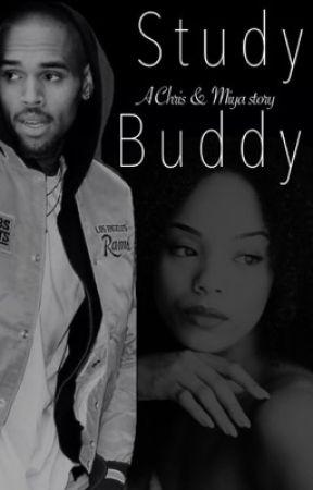 Study Buddy: A Chris & Miya Story (Lazily Editing)   by Standoffish_