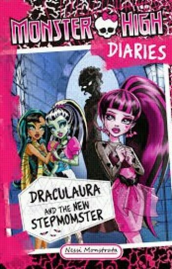 Draculaura And The Stepmother Chapter One Taking The News