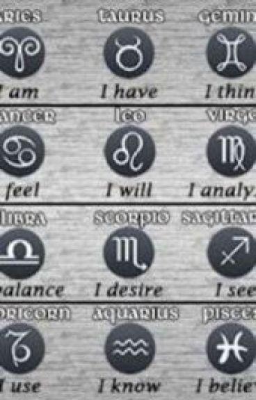 Zodiac short stories