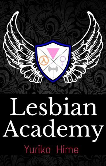 Lesbian Academy (Girlxgirl, Lesbian)