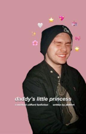 daddy's little princess ❥ malum [✓] by jtblkhrt