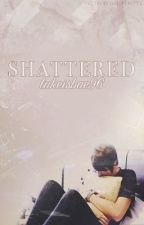 Shattered || Phan [COMPLETED] by sleepyplisetsky