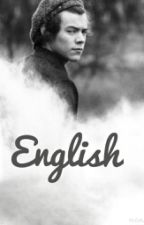 English || L.S. by calumdownlarry