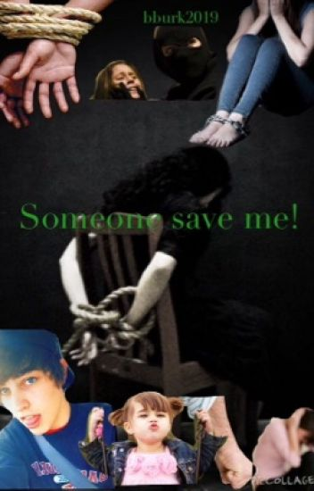Someone save me! (A Colby Brock story)