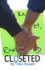Closeted by talia571