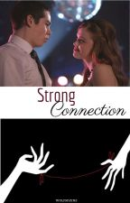 Strong Connection by wolfspayne