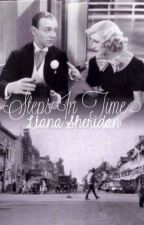 Steps In Time    Fred Astaire by lianasheridan