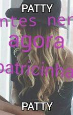 antes nerd Agora patty  by carolinagata8