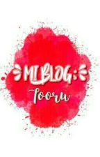 Mi Blog; Tooru by --tooru--