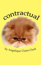 Contractual by angeliqueclark