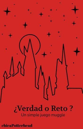 Verdad o Reto ?(Harry Potter)
