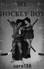 My Hockey Boy by sara136