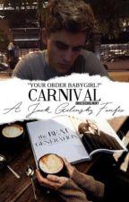 Carnival//j.g by obsessedgilinsky