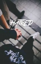 Hatred (bryce hall) by regginaschro
