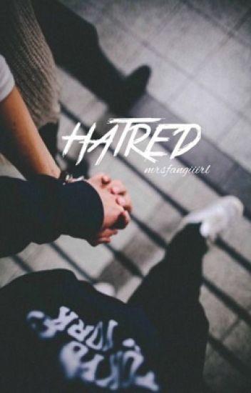 Hatred (bryce hall)