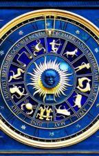 Horoscope by readmescoptic