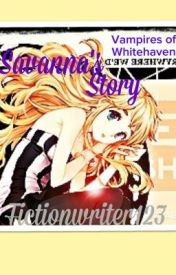 Savannas story by sinister_winter