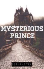 Mysterious Prince by birupastel