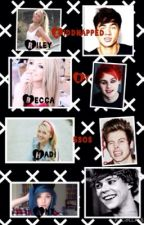 Kidnapped by 5sos (vampire novel) by Madi_Hemmings02
