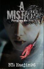 A Mistake *JongBin fanfic* by Haejin96