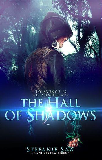 Hall of Shadows [The Celestial Chronicles #2]