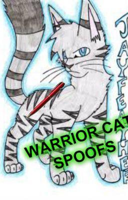 Warrior cats spoof - Warriors spoof- PEANUTS! - Wattpad |Warrior Cats Spoof