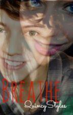 Breathe (Harry Styles Fan Fiction) by QuincyStyles