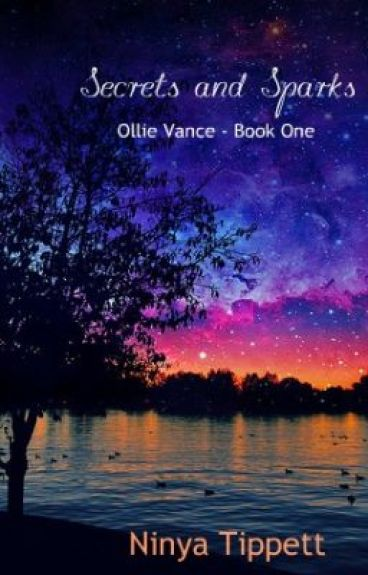 Ollie Vance - Book One: Secrets and Sparks