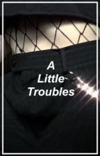 Gray X Reader: A Little Troubles (Sequel to Magic Academy) by Jamless_Writer
