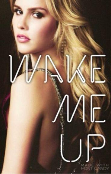 Wake Me Up | Theo Raeken