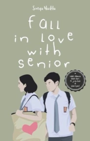 Fall in love with Senior?